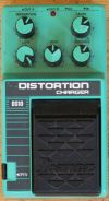 Distortion Charger DS-10