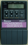 Overdrive/Distortion POD1